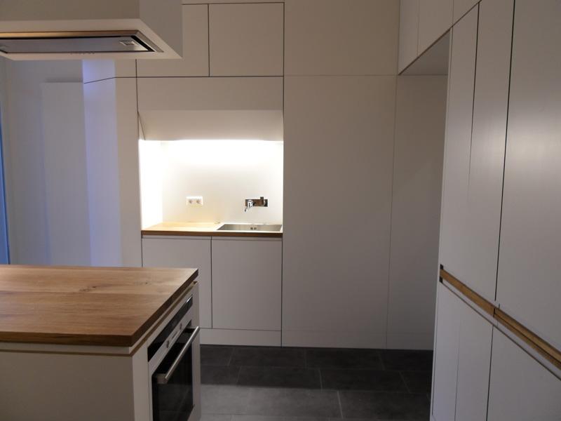 privat k che 2009 daniel peters. Black Bedroom Furniture Sets. Home Design Ideas